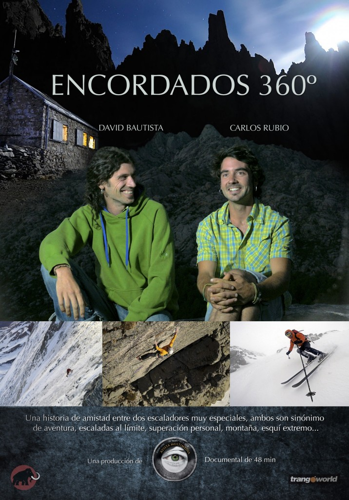 CARTEL ENCORDADOS V4